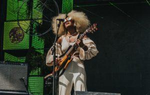 Natura Musical: Josyara mostra a intensidade de suas novas canções em show no Coala Festival 2019
