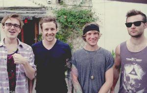 Será? McFly publica vídeo misterioso no Instagram e fãs acreditam que a banda está de volta