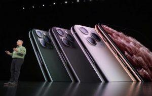 Apple anuncia lançamento dos iPhones 11 e 11 Pro, os mais poderosos da história!