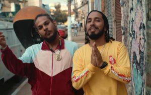 """Rashid e Dada Yute cantam sobre reflexos do racismo no clipe de """"Todo Dia"""""""
