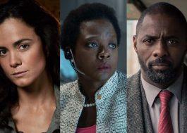 """Alice Braga, Viola Davis, Idris Elba e mais são confirmados em novo """"Esquadrão Suicida"""""""