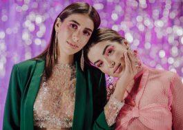 Você precisa conhecer Clara x Sofia, novo duo que deve agitar o pop brasileiro!
