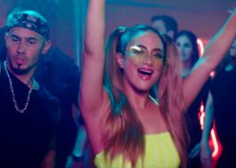 "Ally Brooke se joga na balada no clipe de ""Higher""!"