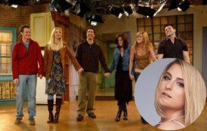 """Meghan Trainor vai lançar cover de música-tema de """"Friends"""" para aniversário de 25 anos da série!"""