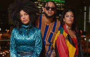 """Emicida e Ibeyi estão em busca da própria liberdade no clipe dançante de """"Libre"""""""