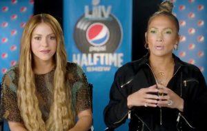 """Shakira e JLo falam sobre o Super Bowl 2020: """"Vai significar muito para os latinos"""""""