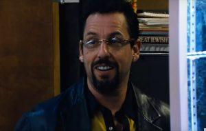 """Adam Sandler vive joalheiro no trailer de """"Uncut Gems"""", filme favorito ao Oscar"""