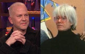 Ryan Murphy anuncia séries documentais sobre Andy Warhol e movimento lésbico na Netflix