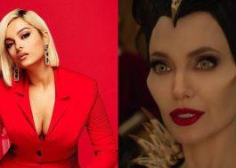 """Bebe Rexha publica trechinho de sua música para o filme """"Malévola: Dona do Mal""""!"""