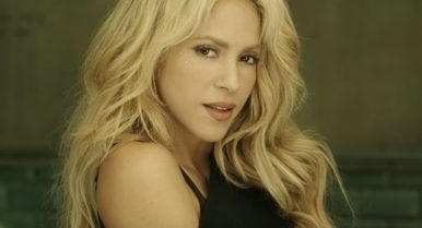 Shakira no SuperBowl?