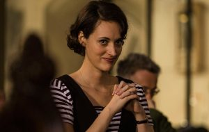 Phoebe Waller-Bridge assina contrato milionário com a Amazon Prime Video