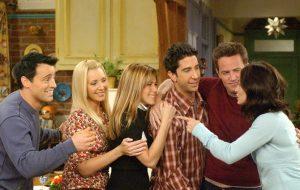 """Criadores de """"Friends"""" negam possibilidade de reboot ou reunião da série"""