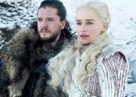 """Elenco de """"Game Of Thrones"""" vai apresentar prêmios no Emmy 2019!"""