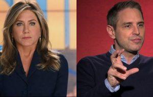 Jennifer Aniston e Greg Berlanti serão homenageados como patronos da SAG-AFTRA