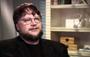 Guillermo Del Toro publicará livro de contos!