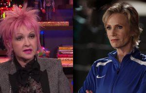 Cyndi Lauper e Jane Lynch irão estrelar nova série de comédia da Netflix!