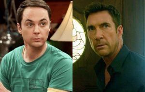 """Jim Parsons e Dylan McDermott atuarão em """"Hollywood"""", série de Ryan Murphy para Netflix"""
