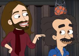 """Personagens de """"Big Mouth"""" encontram Fab 5 de """"Queer Eye"""" em trailer da 3ª temporada!"""