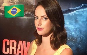 Por que Kaya Scodelario é a diva brasileira de Hollywood que você respeita