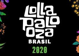 Venda de ingressos para o Lollapalooza 2020 começa no dia 23 de setembro!