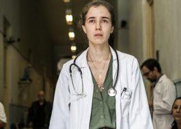 """Marjorie Estiano é indicada ao Emmy International de Melhor Atriz por """"Sob Pressão"""""""