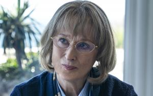 Meryl Streep recebe homenagem pelo conjunto de sua obra no Festival de Cinema de Toronto