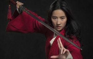 """Live-action de """"Mulan"""" será superior à animação, diz ator"""