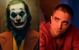 Coringa de Joaquin Phoenix não vai encontrar Batman de Robert Pattinson, afirma diretor