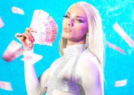 """Direto do Maranhão, drag FRIMES traz a PC Music ao Brasil no clipe de """"Pink Money"""""""