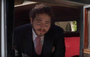 """Com muito luxo, Post Malone lança o clipe de """"Saint-Tropez"""""""
