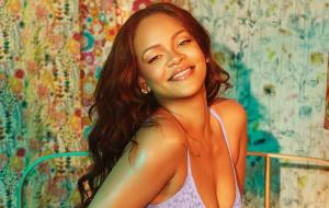 Halsey, Big Sean, DJ Khaled e mais vão se apresentar em desfile de grife da Rihanna