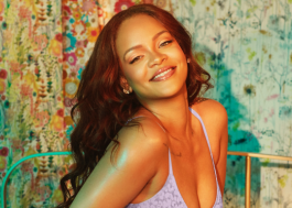 Rihanna assina contrato como compositora da Sony/ATV Music Publishing