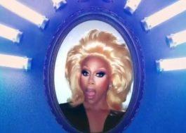 """Drag queens fazem a festa em teaser de """"RuPaul's Drag Race UK"""""""