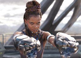 """Marvel irá lançar livro da Shuri, de """"Pantera Negra"""", ano que vem!"""