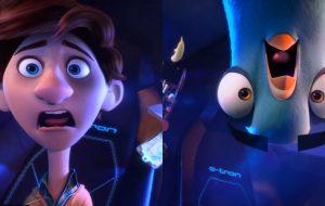 """Tom Holland transforma Will Smith em pombo no novo trailer da animação """"Um Espião Animal"""""""