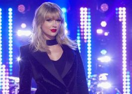 "Taylor Swift será mentora na 17ª temporada do ""The Voice"""