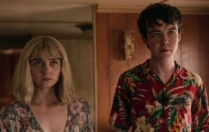"Segunda temporada de ""The End of the F***ing World"" chega em novembro!"