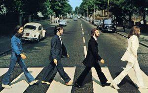 """Novos áudios revelam que os Beatles gravariam outro álbum após """"Abbey Road"""""""