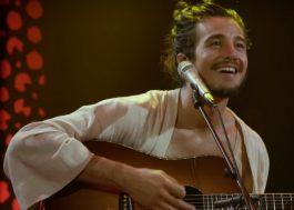 """Tiago Iorc libera gravações de seu """"Acústico MTV"""" nas plataformas digitais"""