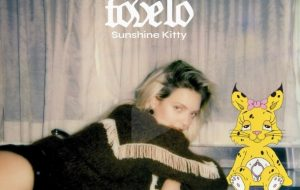 "Tove Lo lança álbum ""Sunshine Kitty"" com feats. de Mc Zaac e Kylie Minogue!"
