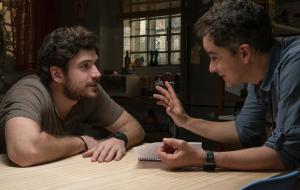 """Netflix inicia filmagens de """"Cidade Invisível"""", nova série sobre o folclore brasileiro"""