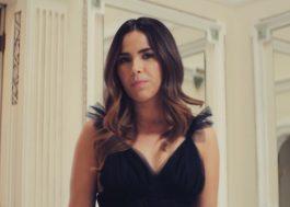 """Wanessa Camargo relembra a infância no clipe de """"Vou Lembrar"""""""