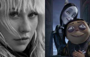 """Christina Aguilera estará na trilha sonora da animação """"A Família Addams""""!"""