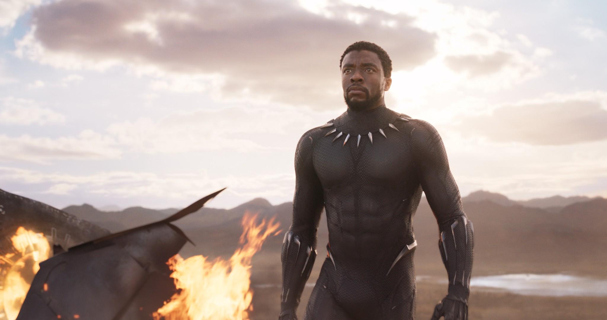 """Ryan Coogler já começou a trabalhar na história de """"Pantera Negra 2""""!"""