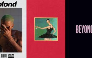 Pitchfork elege álbuns de Frank Ocean, Kanye West e Beyoncé como os melhores da década