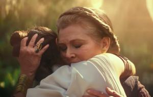"""""""Star Wars: A Ascensão Skywalker"""" ganha trailer emocionante e prometendo grandes batalhas"""
