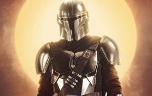 """Personagens de """"Star Wars: The Mandalorian"""" ganham novos cartazes maravilhosos"""
