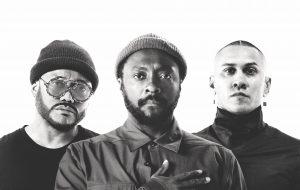 Entrevista: falamos com o Black Eyed Peas sobre amor pelo funk, feat. com Anitta e mais!