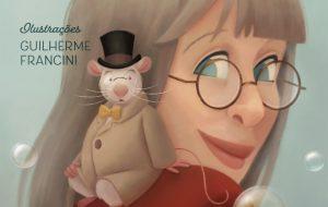 """Rita Lee anuncia lançamento de """"Dr. Alex"""", primeiro livro de sua nova saga infantil <3"""