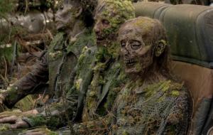 """Nova série derivada de """"The Walking Dead"""" ganha imagens inéditas"""